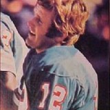 Bob Griese, Miami Dolphins 1967-1980