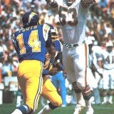 Dan Fouts, San Diego Chargers Quarterback 1973-1987