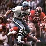 Roger Staubach - Dallas Cowboys 1969-1979