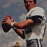 Dallas Cowboy Hall of Fame Quarterback Roger Staubach
