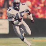Kenny Easley, Strong Safety - Seattle Seahawks