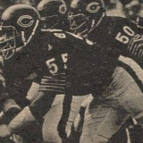 Doug Buffone Chicago Bears
