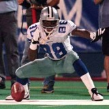 Michael Irvin, Dallas Cowboys Wide Receiver 1988-1999