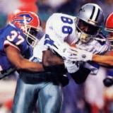 Michael Irvin, Dallas Cowboys Wide Receiver 1988-1999