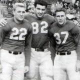 NFL Legend Quarterback Bobby Layne