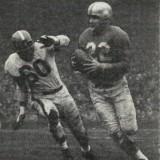Bobby Layne 1953 Detroit Lions