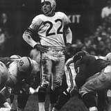 Bobby Layne - Steeler Quarterback