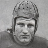 Bronco Nagurski of the Chicago Bears