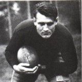 Hall of Fame NFL player Bronco Nagurski