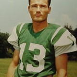 Don Maynard, New York Jets