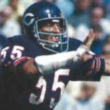 Doug Buffone Chicago Bears