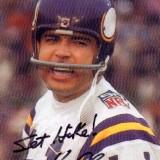 Joe Kapp, Quarterback, 1967-1969 Minnesota Vikings