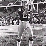 Hall of Fame Receiver, Oakland Raiders 1965-1978
