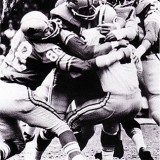 Roger Brown leds the Detroit Lions Defense of the 1950s