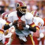 Doug Williams, Washington Redskins Super Bowl QB