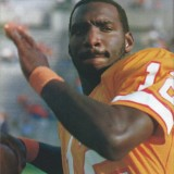 Doug Williams, Tampa Bay Buccaneers 1978-1982