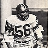Joe Scmidt - Detroit Lions 1953-1965