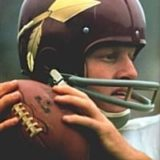 Washington Redskin QB Sonny Jorgensen