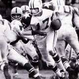 Don Meredith - Dallas Cowboys 1960-1968