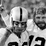 Fred Biletnikoff and Ken Stabler
