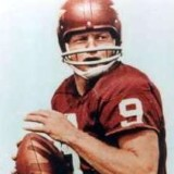 Sonny Jorgensen, Washington Redskins Quarterback 1964-1974