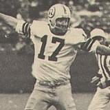 Billy Kilmer, Washington Redskins, 1971-1978