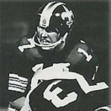 Billy Kilmer, New Orleans Saints 1967-1970