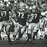 Billy Kilmer, San Fransisco 49ers