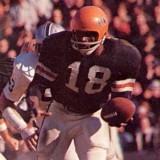 Paul Robinson, Cincinnati Bengals 1968-1972