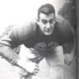Dick Stanfel, 1952-1958 -NFL Hall of Fame
