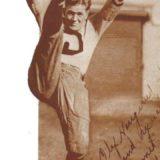 Ernie Nevers Old School NFL Photo
