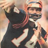 Bengal Quarterback Ken Anderson 1971-1985