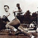 Steve Van Buren, Phiadelphia Eagles 1944-1951