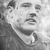 Paul Hornung of the Green Bay Packers 1957-1966
