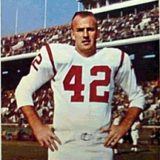 Bill Anderson, NFL Receiver, 1958-1966