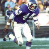 Chuck Foreman, Minnesota Vikings 1973-1979