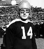 Don Hutson, Green Bay Packers Receiver 1935-1945