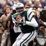 Harold Carmichael, Receiver, Philadelphia Eagles 1971-1983