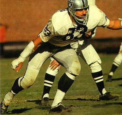 Ben Davidson - Oakland Raiders