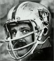Ben Davidson NFL Raiders