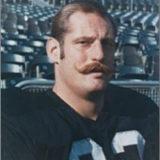 Ben Davidson Oakland Raiders