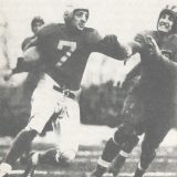 Earl Dutch Clark 1935 Detroit Lions