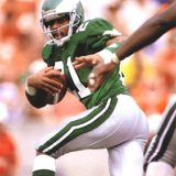 Eric Allen Philadelphia Eagles 1988-1994
