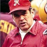 George Allen Washington Redskin Head Coach