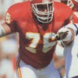 John Alt Kansas City Chiefs Tackle