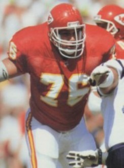 John Alt Kansas City Chiefs Tackle