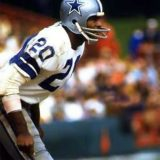 Mel Renfro, Dallas Cowboys 1964-1977