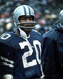 Mel Renfro, Dallas Cowboys 1964-1977