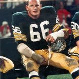 Ray Nitschke - Green Bay Packers