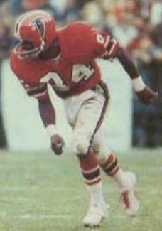 Alfred Jenkins Falcons Receiver